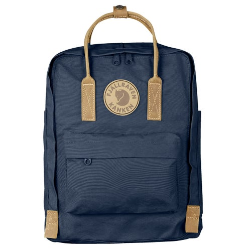 Fjallraven Kanken No 2 Backpack - Navy