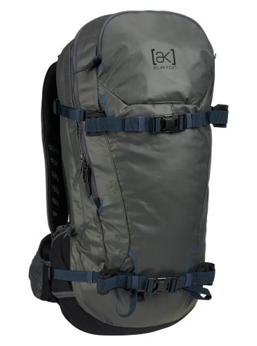 Burton Ak Incline 30l Snowboard Backpack - Faded Coated Ripstop