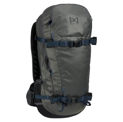 1f42e04953090 Burton Ak Incline 30l Snowboard Rucksack - Faded Coated Ripstop