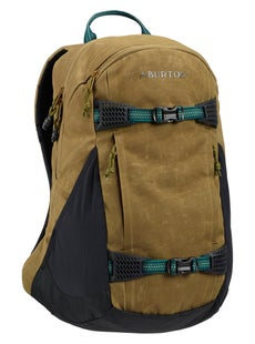 Burton Dayhiker 25l Snowboard Backpack - Hickory Coated