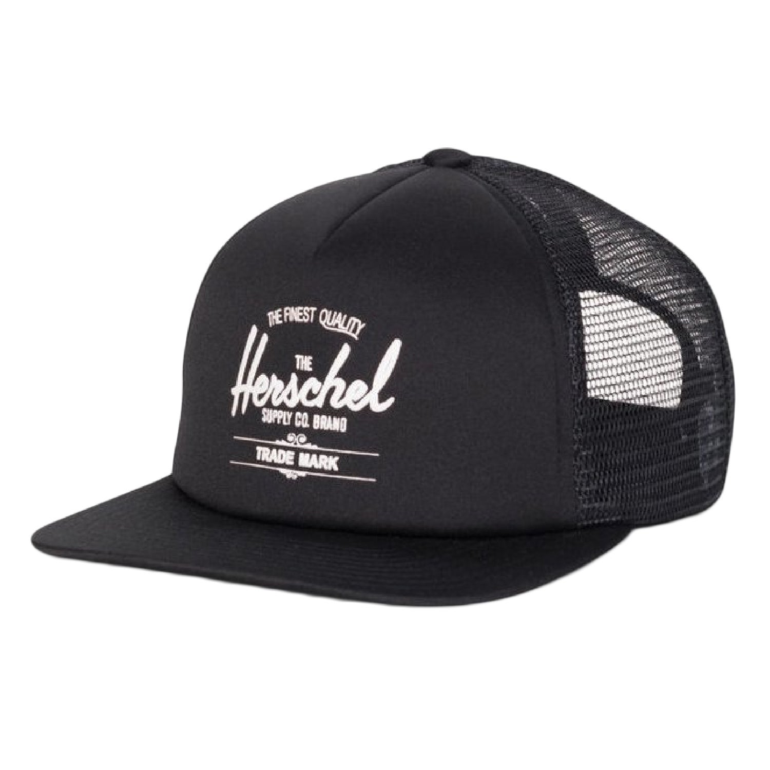 df59f07d203ae Herschel Whaler Mesh Cap available from Blackleaf