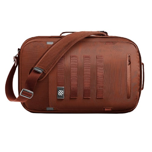 Heimplanet Monolith 22L Backpack - Copper Red
