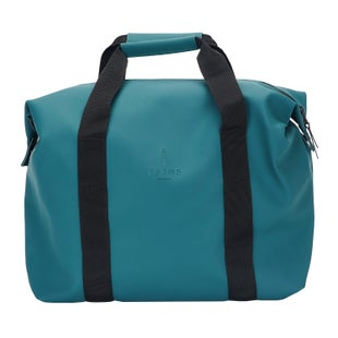 Rains Zip Bag Duffle Bag - Dark Teal