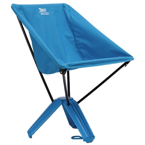 Thermarest Treo Camping Chair - Swedish Blue