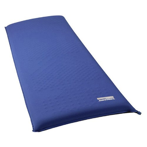 Thermarest Luxury Map Large Sleep Mat - Deep Blue