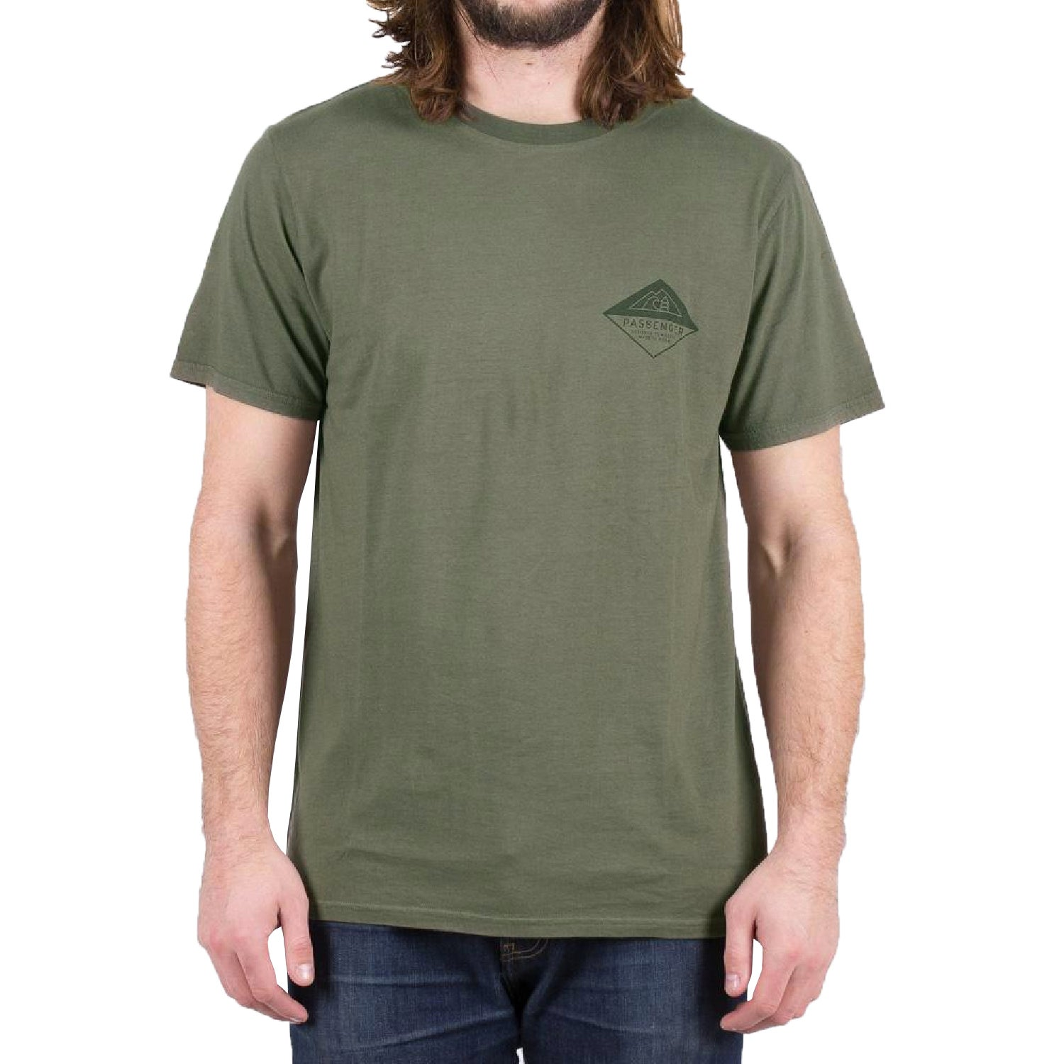 Passenger Clothing Pine T Shirt