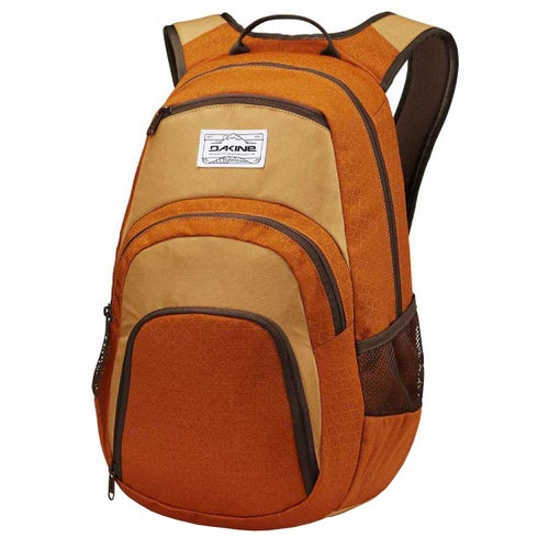 Dakine Campus Standard 25L Backpack - Copper