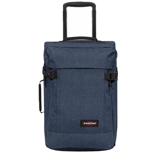 Eastpak Tranverz XS Luggage - Double Denim