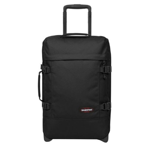 Eastpak Tranverz S Luggage - Black