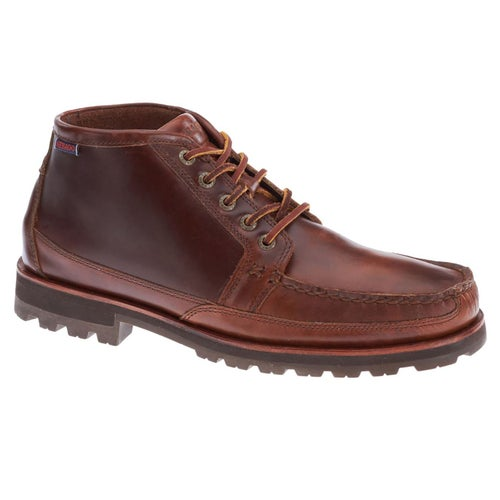 Sebago Vershire Chukka FGL Shoes - Brown Cinamon
