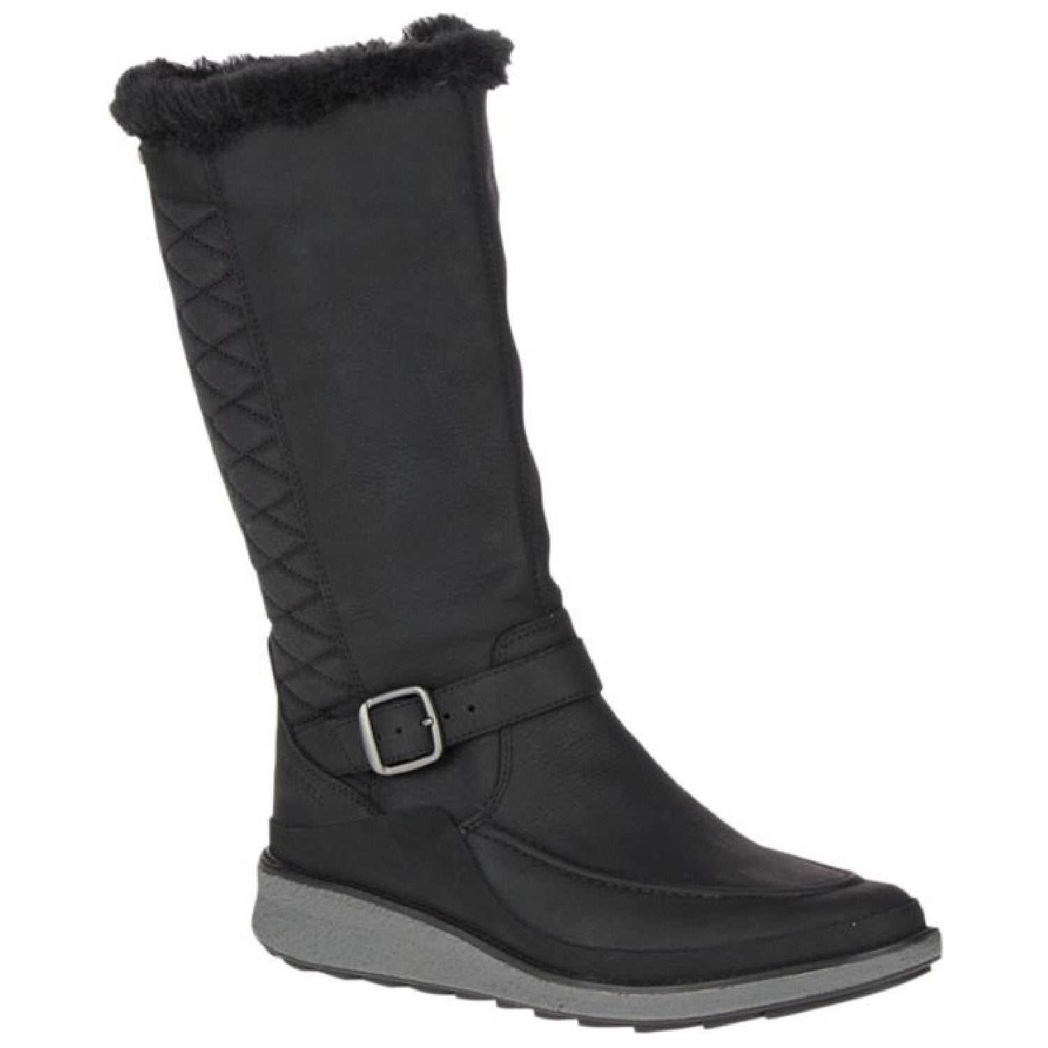 61a57bc045 Merrell Tremblant Ezra Tall Polar WP Ladies Boots available from ...