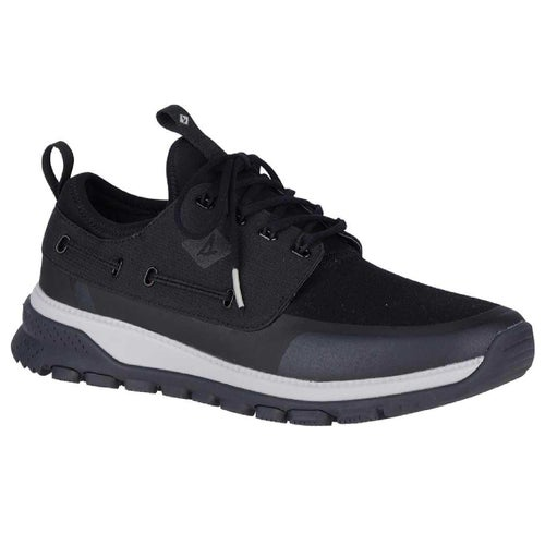 Sperry Seamount Low Shoes - Black