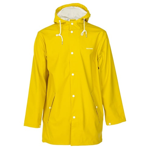 Tretorn Wings Jacket - Spectra Yellow