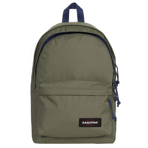 Eastpak Authentic Out Of Office Backpack - Khaki-blue