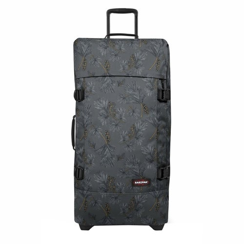 Eastpak Authentic Travel Tranverz L Luggage - Wild Grey