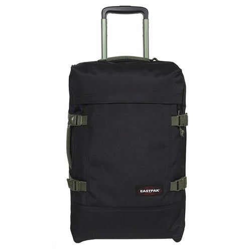 Eastpak Tranverz S Luggage - Black-moss