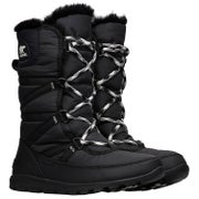 Sorel Whitney Tall Lace Ii Ladies Boots