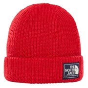 TNF Red Rage Red