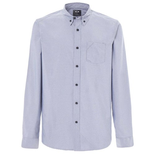 Oakley Solid Shirt - Fathom