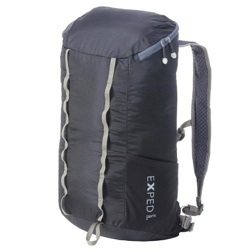 Exped Summit Lite 25L Backpack - Black