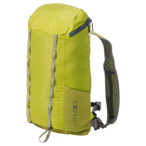 Exped Summit Lite 25L Backpack - Lichen Green