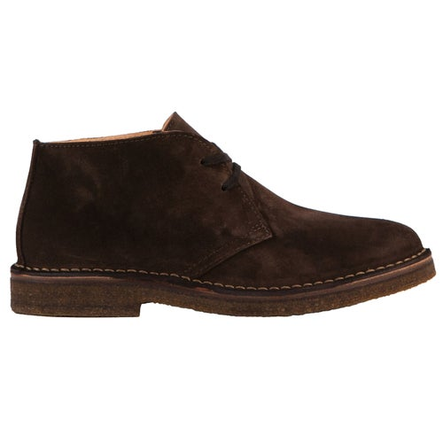 Astorflex Greenflex Boots - Dark Chestnut