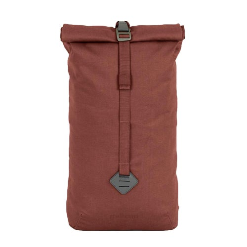 Millican Smith The Roll 18L Backpack - Rust