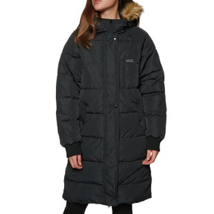 Vans Pullman Puffer MTE Ladies Jacket - Black