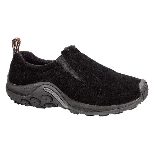 Merrell Jungle Moc Ladies Slip On Shoes - Midnight