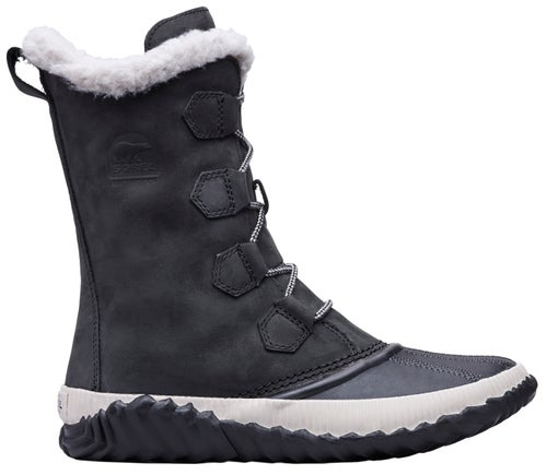 Sorel Out N About Plus Tall Boots - Black