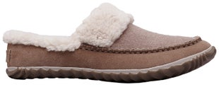 Sorel Out N About Slide Slippers - Ash Brown, Fawn