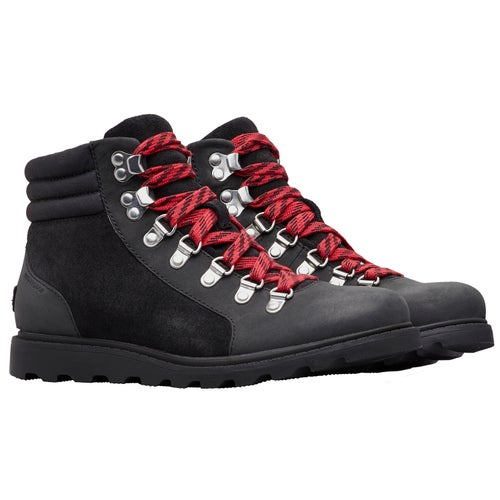 Sorel Ainsley Conquest Boots - Black