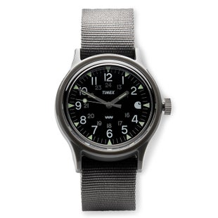 Carhartt x Timex Watch - Grey
