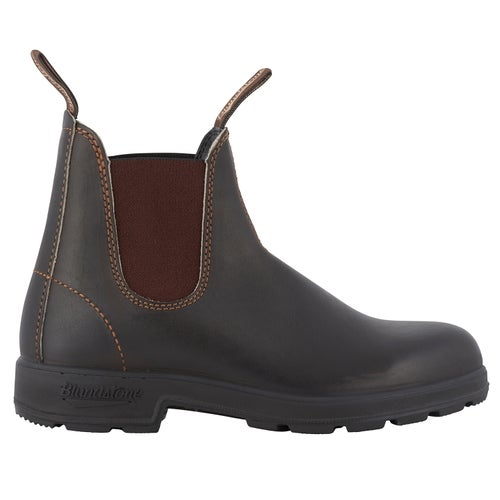 Blundstone Classic Series Chelsea Boots - Stout Brown