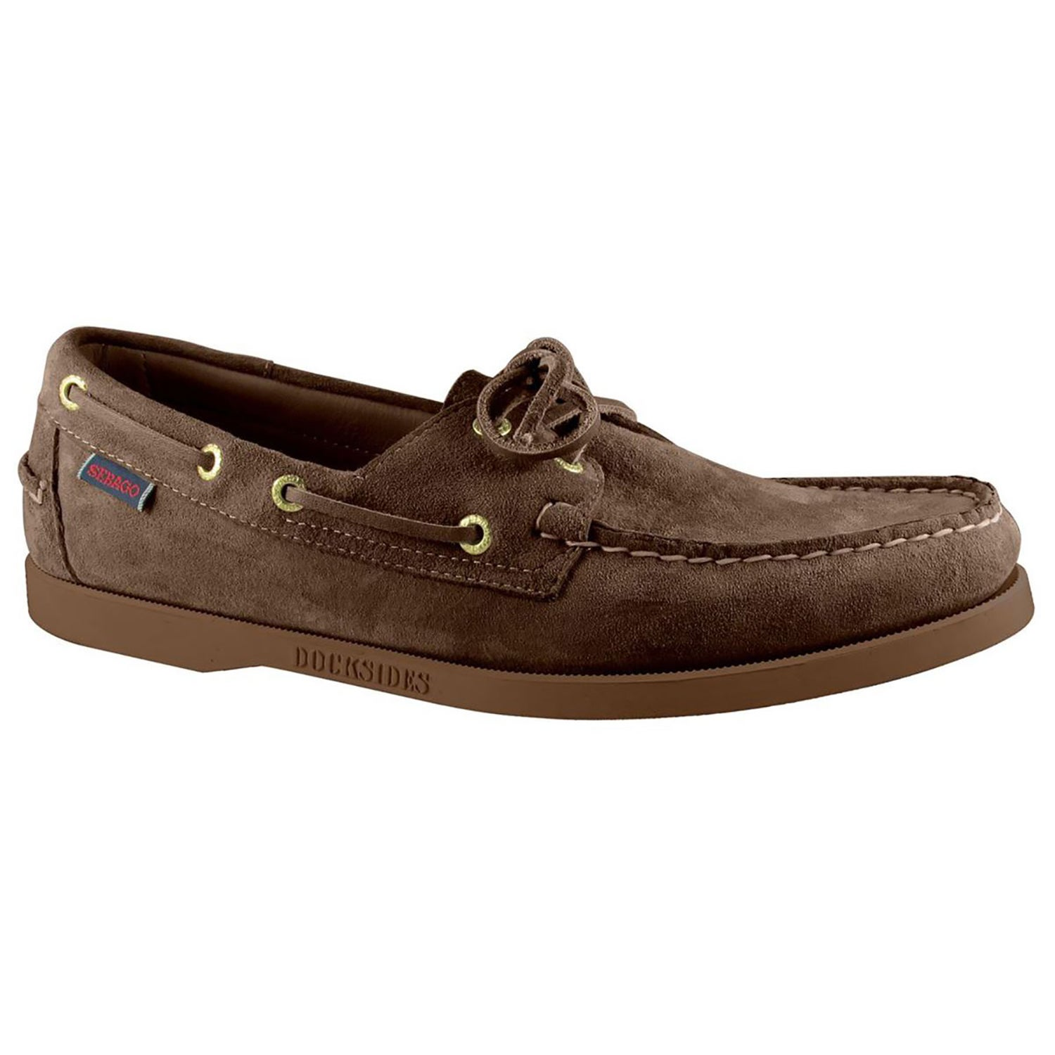 Sebago Dockside Portland Shoes