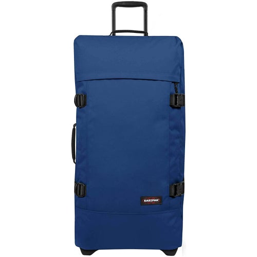Eastpak Tranverz L Luggage - Bonded Blue