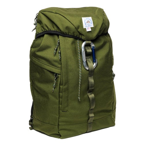 Epperson Mountaineering Large Climb Backpack - Moss