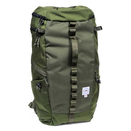 Epperson Mountaineering Rock Backpack - Moss