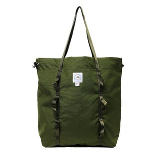 Epperson Mountaineering Climb Tote Shopper Bag - Moss