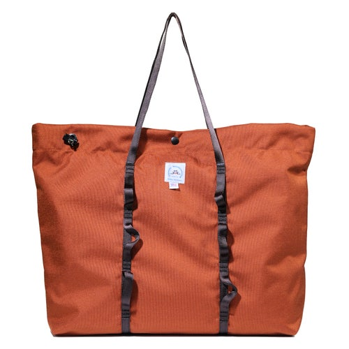 Epperson Mountaineering Large Climb Tote Shopper Bag - Clay