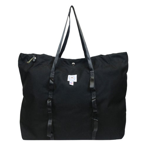 Epperson Mountaineering Large Climb Tote Shopper Bag - Black