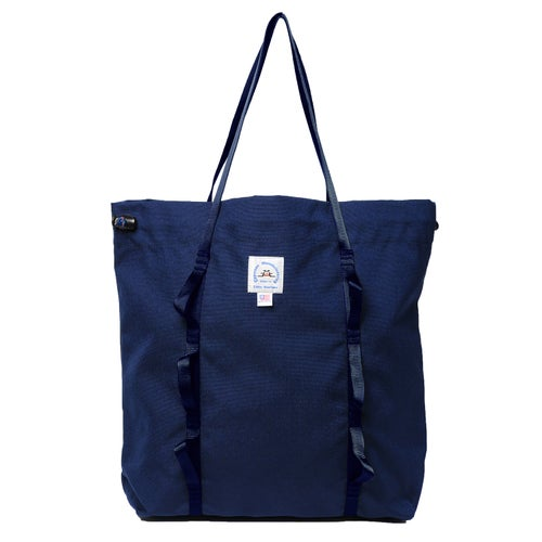 Epperson Mountaineering Climb Tote Shopper Bag - Midnight