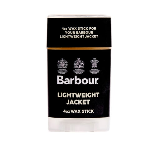 Barbour Lightweight Jacket Garment Proof - Clear