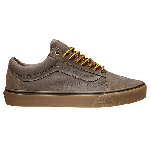 Vans Old Skool Shoes - Falcon Boot Lace