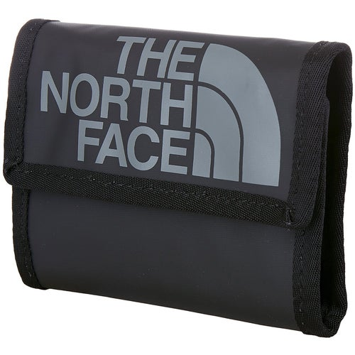 North Face Base Camp Wallet - TNF Black