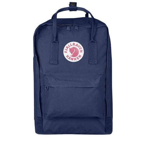 Fjallraven Kanken 15 Backpack - Royal Blue