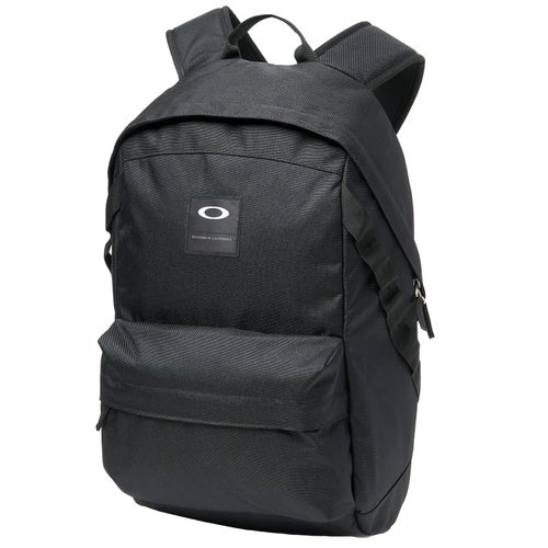 Oakley Holbrook 20L Backpack - Blackout