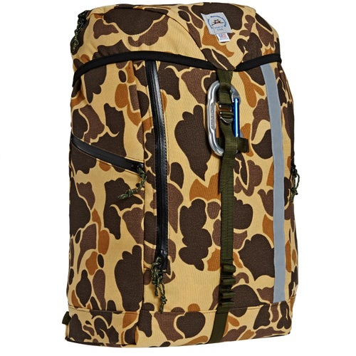 Epperson Mountaineering Reflective LC Backpack - Autumn Camo