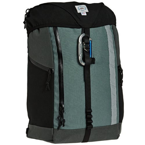 Epperson Mountaineering Reflective LC Backpack - Raven Coal Steel
