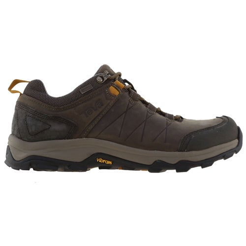 Teva Arrowood Riva Wp Hiking Shoes - Walnut